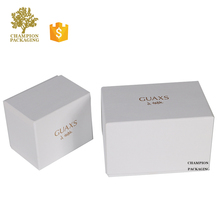 Custom Print Cosmetic Packaging White Cardboard Gift Paper Box,Gift Package Paper Cardboard Cosmetic Box