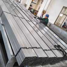 High Strength free samples galvanized steel pipe price list