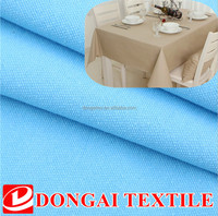 cotton canvas fabric in bulk for home textile, textile cotton canvas fabric made in China