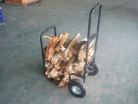 Mini log cart
