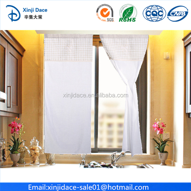 #034 XJDC Best quality new luxury latest curtain designs 2015