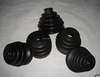 New Products 100% Rubber CV Joint Boot in China