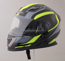 XS S M L XL Size and ABS Material DOT full face helmet casco motor helmet NEW model BLD-M62