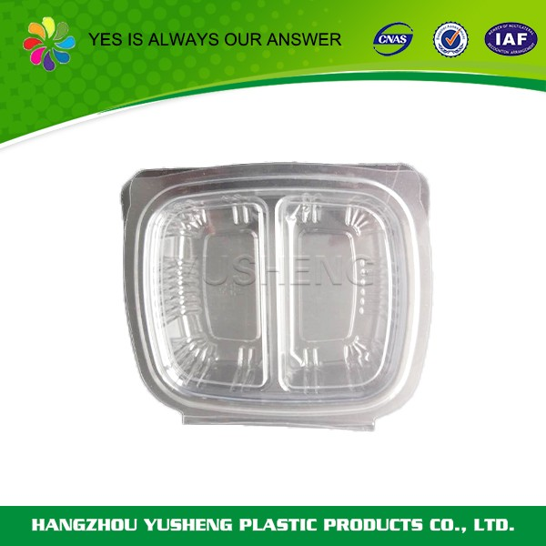 China factory export food disposable noodle soup container