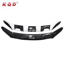 Pickup Accessories Body Kit ABS Auto Guard Bonnet Protector Engine Protect Bonnet Guard For Hilux Revo