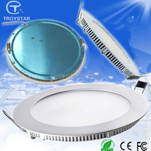 New Product Led Panel Light with CE RoHs 80lm/w Round 145mm Led Panel