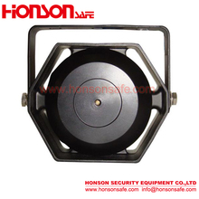 100W Sound horn alarm speaker electronic police siren speaker for car YH-117