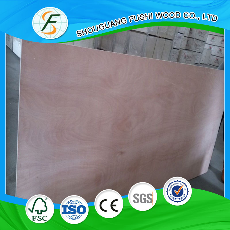 12mm/18mm okoume /birch/pine veneer plywood furniture board