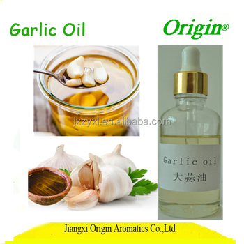 Certificated agricultural grade garlic Oil in immune&Anti-Fatigue with factory price