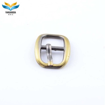 Wholesale small fashion design accessories shoes buckle