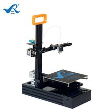 China Supplier SLS 3D Printer Machine Extruder Printer 3D Machine