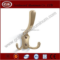 china supplier metal clothes hooks