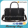 Hot selling popular style black custom travelling bag