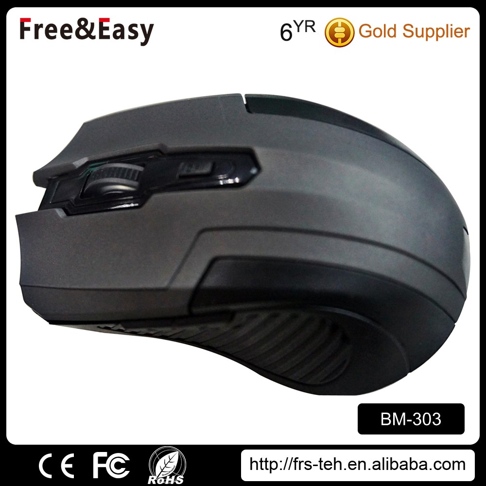 professional bluetooth 4.0 mouse with cpi switch
