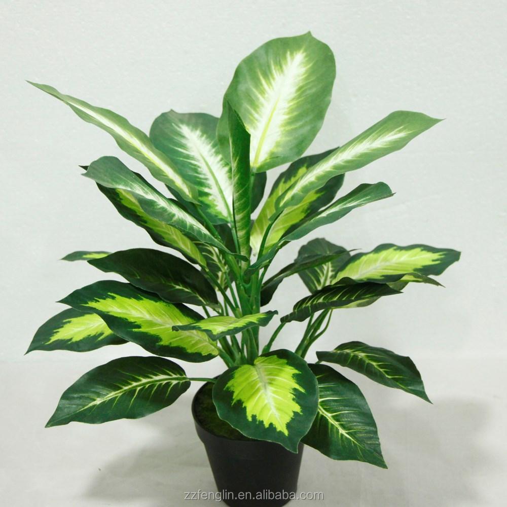 Pas cher gros ext rieur int rieur plante en pot - Pot decoratif interieur ...