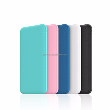 Portable Slim Mobile Charger Battery Power Bank 10000mah