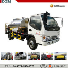 road construction machinery bitumen spray truck 3T ZQZ5071GLQ