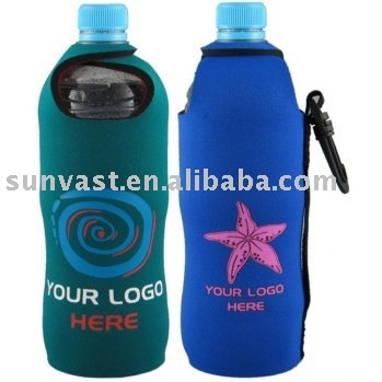 Neoprene Water Bottle Covers