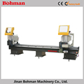 Double Head cable cutting saw for steel