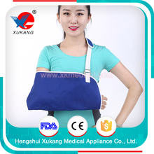High quality comfortable breathable arm Sling,shoulder support