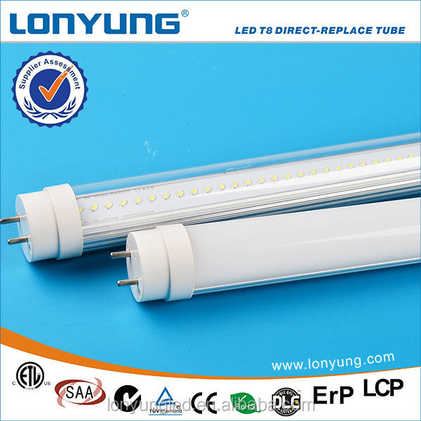 Magnetic ballasts for t8 fluorescent lamps LED tube 3 years warranty with ETL TUV SAA CE ROHS DLC LCP approval