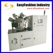 Laboratory Heating Equipments 1600C Microwave Vacuum High Temperature Furnace