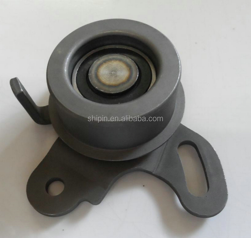 oe MD146186 spare parts belt tensioner for mitsubishi