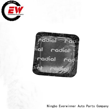 Cold Patch Universal Square Tire Repair Patch