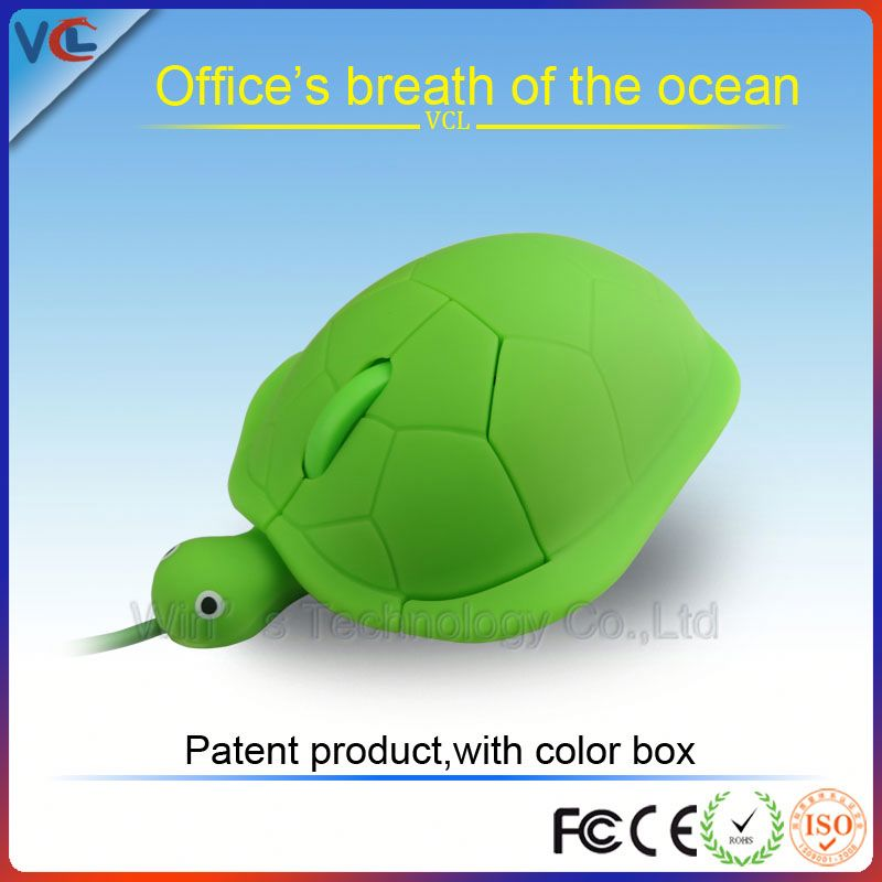 Cute mini usb animal shaped computer mouse for promotional gift patent products