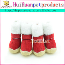 Factory directly protection indoor dog shoes