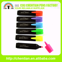 Hot Sale Top Quality Best Price Star Shape Highlighter Marker Pen