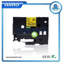 hot sale compatible p-touch label cartridge tze-641