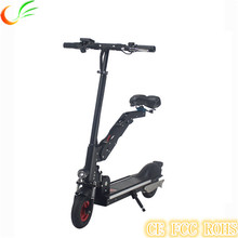 Motorized 36V Volt Rechargeable Electric Battery Powered Scooters for neighborhood cruisers