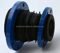 custom flange type pipe rubber ring joint OEM