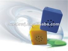 Mini cube shape mobile Speaker