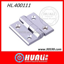 T slot Extrusion Profile Zinc Alloy Hinge