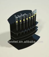 Acrylic Eyebrow Pencil Display Stand Rack , Cosmetic Display(AH-021)