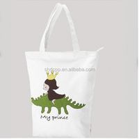 New best selling cotton library bag