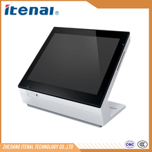 Factory Price Easy Operation Intelligent Pos Terminal/Pos System/Epos