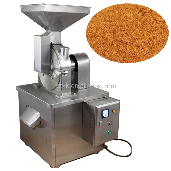 High efficiency Spice Pulverizer