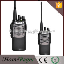 Factory offer handheld walkie talkie