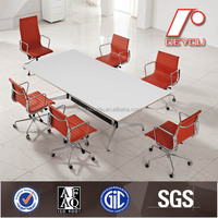 Meeting Table, Modern Office Meeting Table, Meeting Table Design CT-609-5