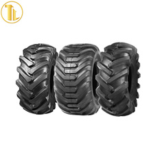 Forestry flotation tyre 500/60-22.5 high flotation tires
