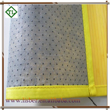 PU/PVC Coating 600D Polyester Oxford Fabric