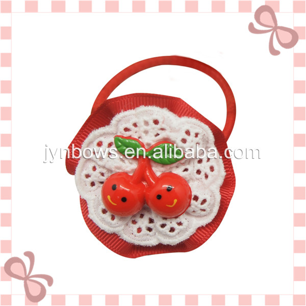 Flower Style Children Accessories