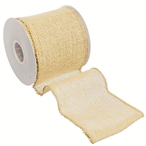 2014 Unimbus Party decorative grass cloth ribbon Rustic stripe natural jute decoration band