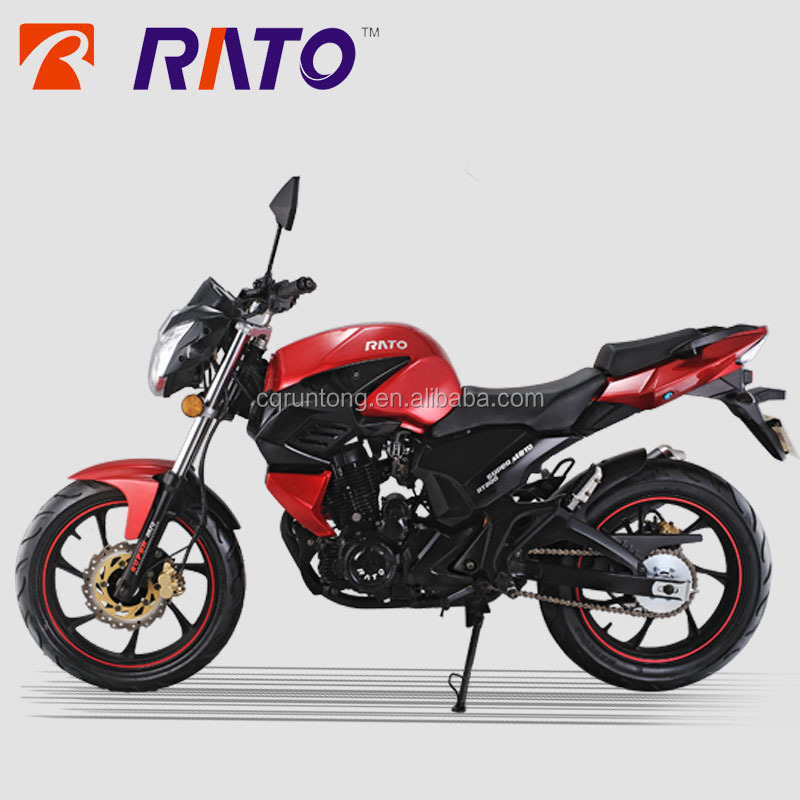 RATO F4 series 175cc racing Motorcycle for sale with ECE certificate approved