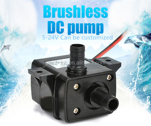 High Quality China Water Pump Price for Solar Aquarium Indoor Mini Water Fountain