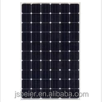270W/275W/280W Mono solar panel/module China Manufacturer high efficiency for LED Street light, on /off-grid PV system