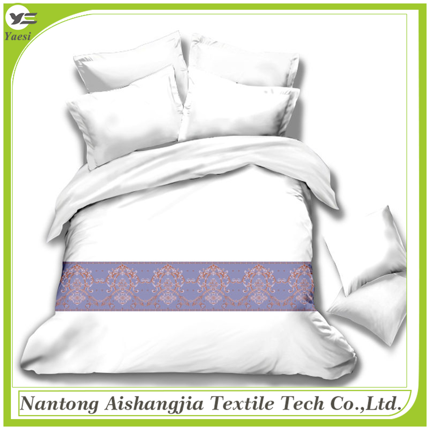 list manufacturers of eco friendly bamboo bedding buy eco  - new design eco friendly bedding set made in china